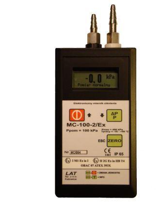 MC-100-2/Ex
